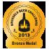 2013 Medalha de bronze - Brussels Beer Challenge