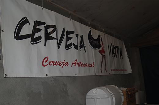2010 – Julho 1º Evento dentro de Portas (Cervejeiro por 24H)