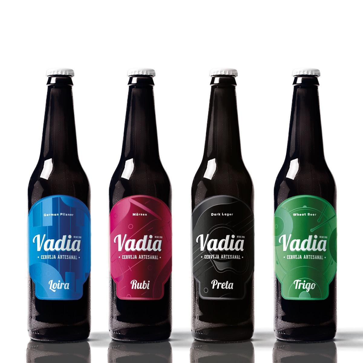foto gama original cerveja Vadia